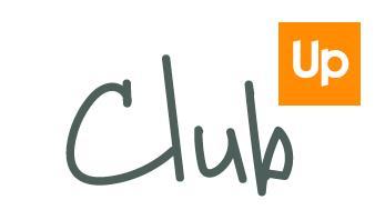 CLub Up logo